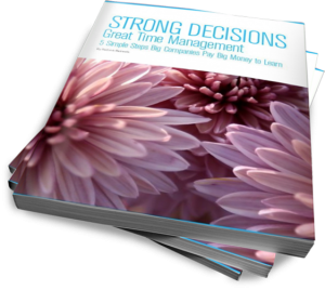Rethink Retreats - strong decisions - great time management ebook stack