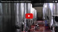 Video: 1 minute holiday: the Fermentation Tanks at Four Seasons Winery